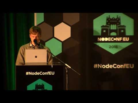 Node js with Chakracore. History, Progress, and where we go from here