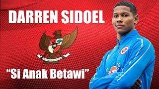 Darren Sidoel Keturunan Indonesia Bermain Sepak Bola di Liga Inggris