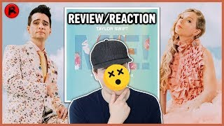 Taylor Swift & Brendon Urie of Panic! At The Disco -  ME! | Song Review