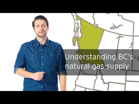 Why FortisBC's natural gas supply will be limited this winter