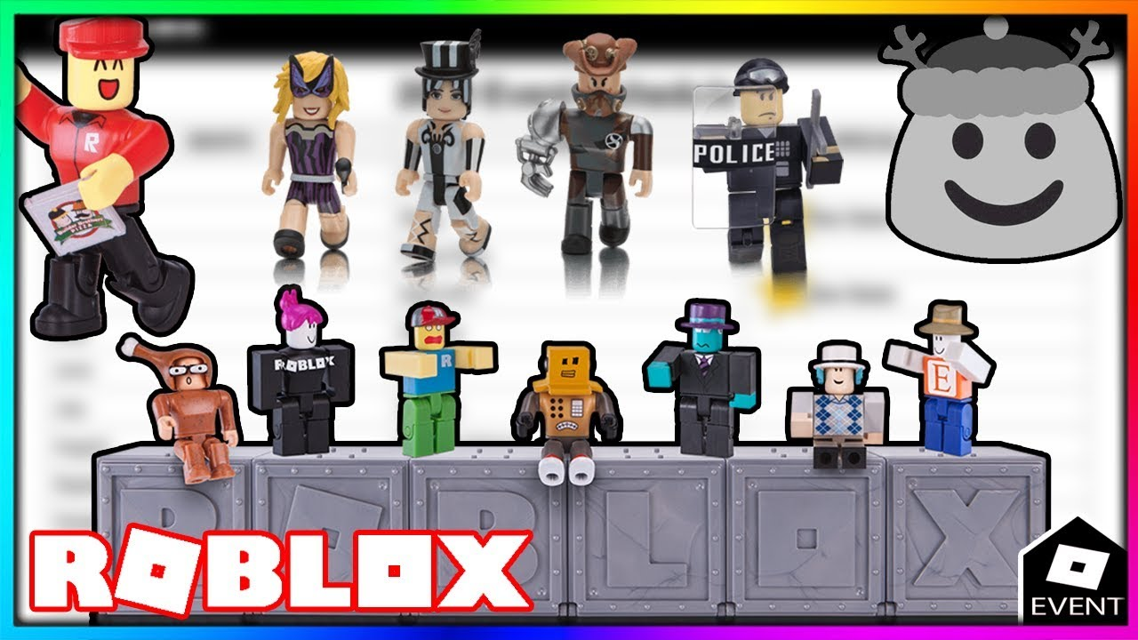 Leak All 2019 Roblox Event Themes Leaks And Prediction Youtube