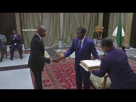 Guinée equatoriale, Eléction présidentielle fixée au 24 avril 2016