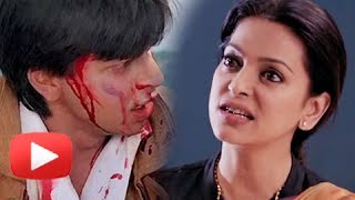 juhi chawla debuts as villain shahrukh khans darr memories