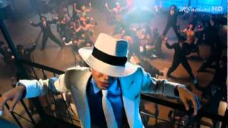 Michael Jackson  Smooth Criminal ~ Moonwalker Version [Bluray] - YouTube.flv