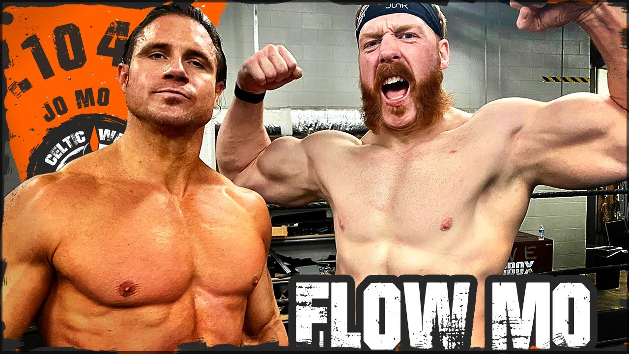 John Morrison Flow Motion | Ep.104 Full Body Workout