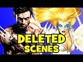 X-MEN APOCALYPSE: 10 Amazing DELETED SCENES, Easter Eggs & Rejected Concepts