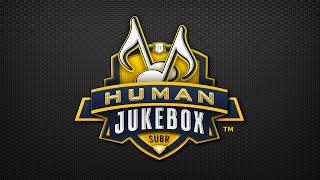 Southern University Human Jukebox Fall 2014 Highlights