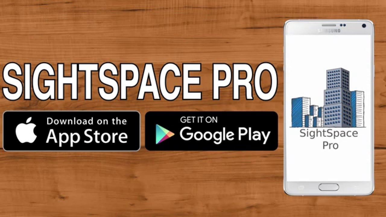 SightSpace Pro: 3D, Virtual, and Augmented Reality for Mobile
