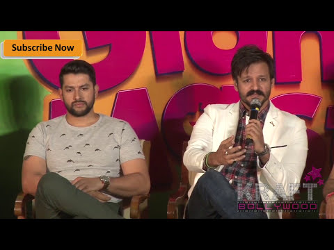 Great Grand Masti Movie - LEAKED Online? Press Conferene