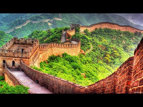 Great Wall Of China Map View.Everything You Need To Know About The Great Wall Of China Youtube