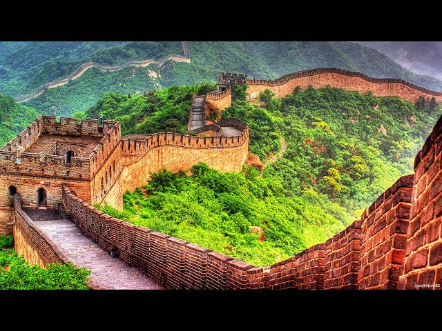 Everything You Need to Know About the Great Wall of China