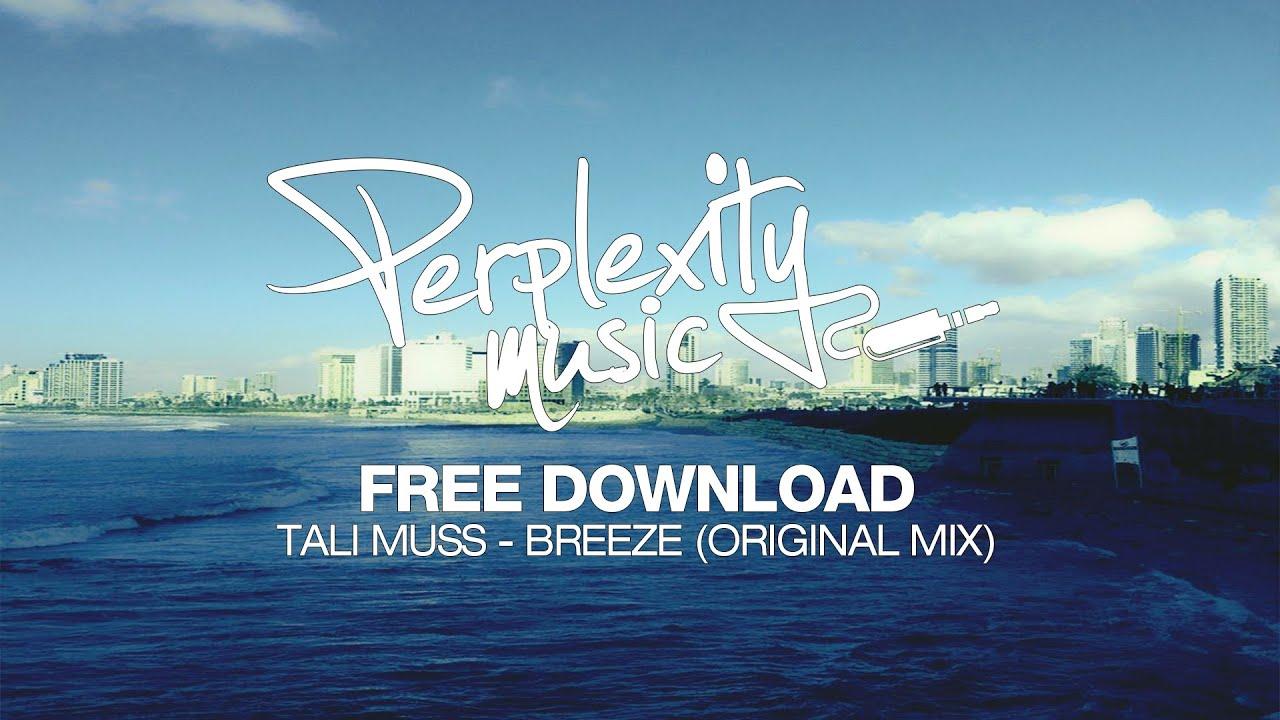 Download Tali Muss - Breeze (Original Mix) [PMF006] [Free Download]