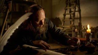 Was Leonardo Da Vinci Dyslexic?