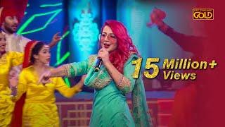 Jasmine Sandlas | Bamb Jatt | Laddu | Jindua | Punjabi Mutiyaran | PTC Punjabi Film Awards 2017