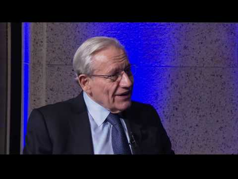 Journalist Bob Woodward on Today's Impeachment Hearings