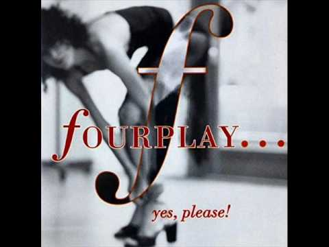 Fourplay - Go With Your Heart