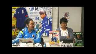 サッカーキング ハーフ・タイムとは、 ニコニコ生放送の公式チャンネル...