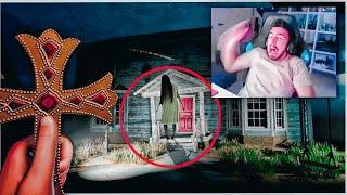 Ghost Hunters Corp | RITUAL DE EXORCISMO *sale mal*