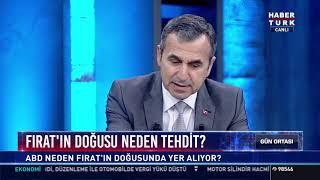 ABD neden Fırat'ın doğusunda yer alıyor? - Naim Babüroğlu