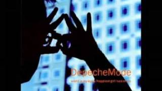 Depeche Mode - Sea Of Sin (Sensoria Mix) [1990].avi