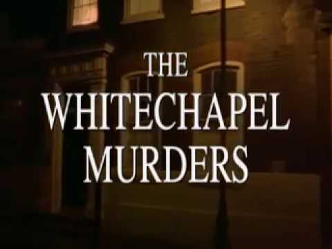 Jack The Ripper - The Whitechapel Murders - Leather Apron - Full Documentary
