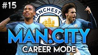 Fifa 17 | man.city career mode | ep15 | cup final!!