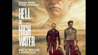 Ray Wylie Hubbard   DUST OF THE CHASE Hell or High Water Soundtrack