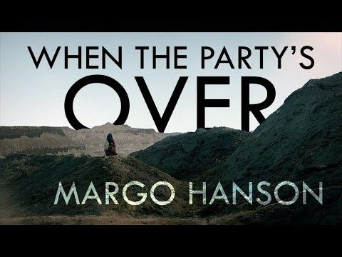 Margo Hanson; I'm A King