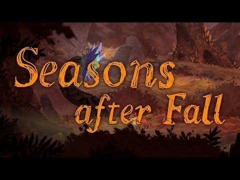 Seasons after Fall - Gamescom 2014 Trailer