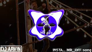DJ Arvin simtaangaran remix mix MR,OFF