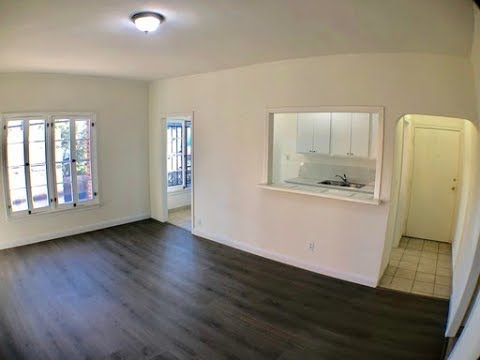 Apartment for Rent in Los Angeles 1BA/1BR by Los Angeles Property Management Companies