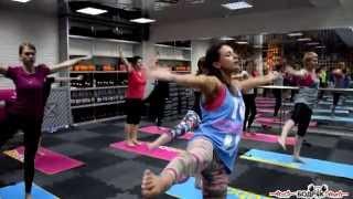 Стретчинг и йогалатес | Спортклуб Бодряк