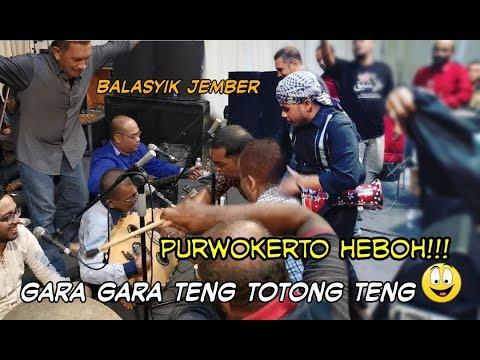 Balasyik Jalsah   SELLOO - JAMAAH PURWOKERTO HEBOH!!! - TERBARU 2019
