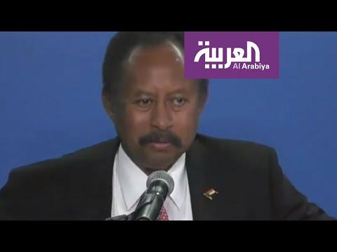 السلطات السودانية تتوقع رفع العقوبات الدولية عنها قريبا  - نشر قبل 5 ساعة