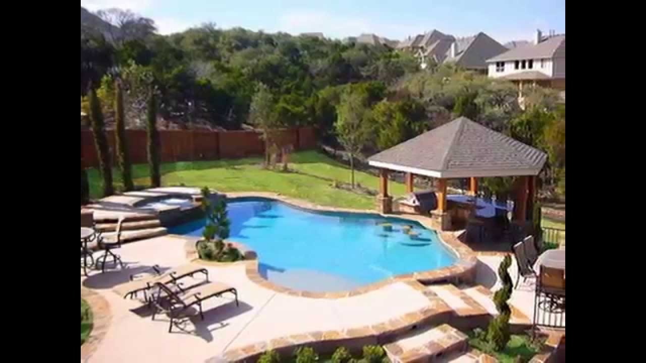 amazing ideas for beautiful backyards youtube
