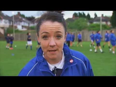 Getting 2 Know   Millwall Lionesses