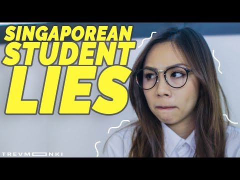 5 Lies Singaporean Students Tell Their Parents