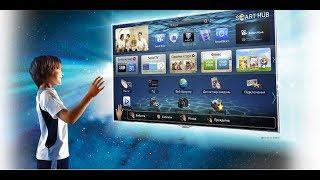 Как убрать рекламму на SMART TV