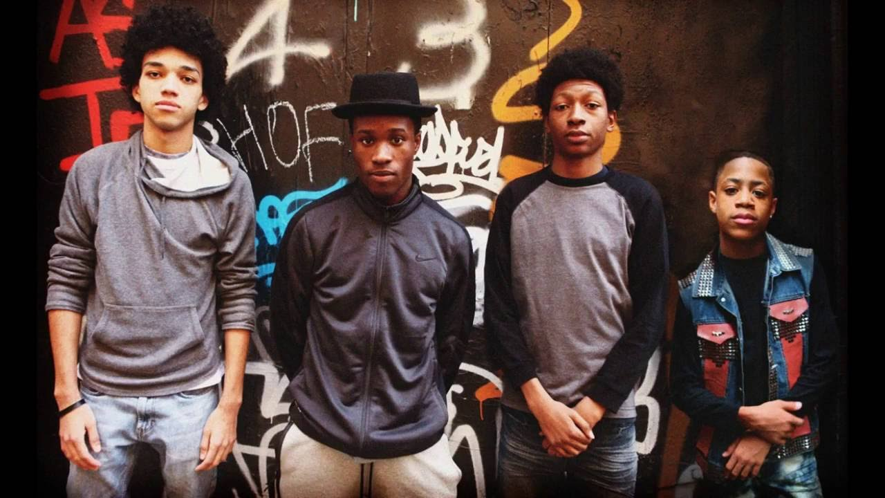 watch the get down online free