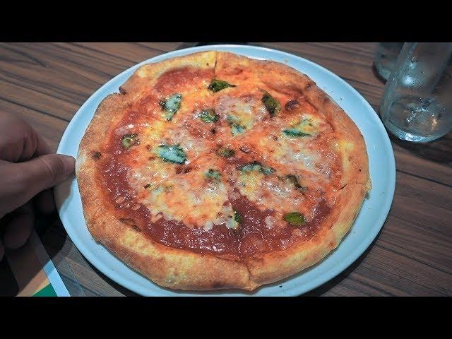 LA PIZZA MEGLIO BUON APPETIO • JRP Ep.1 [Monte Takao - Tokyo]
