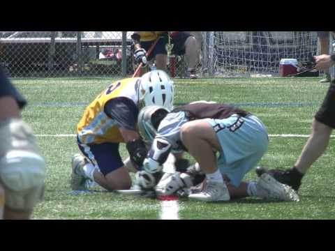 2021- A    2017 CHAMPIONSHIP GAME  LAKE FOREST vs BOMBERS    6/11/2017