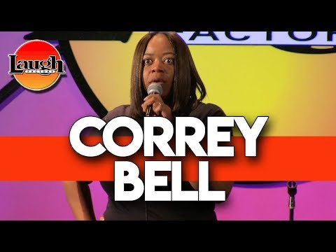 Correy Bell | High Heel Probation | Laugh Factory Chicago Stand Up Comedy