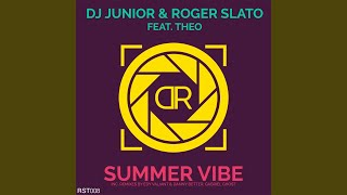 Summer Vibe  Gabriel Ghost Dub Remix   Feat. Theo