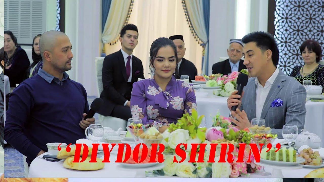 Diydor Shirin 4-son l Дийдор Ширин 4-сон