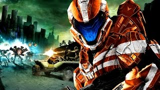 Halo: Spartan Strike Review Commentary