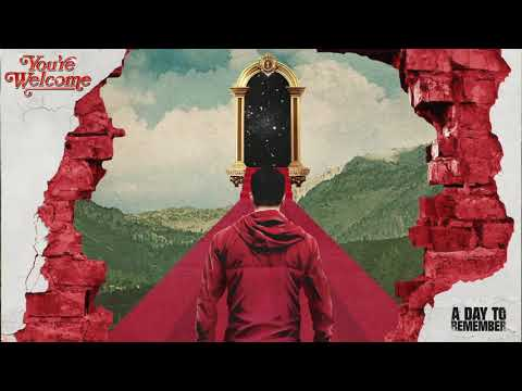 A Day To Remember - Brick Wall (Official Audio)