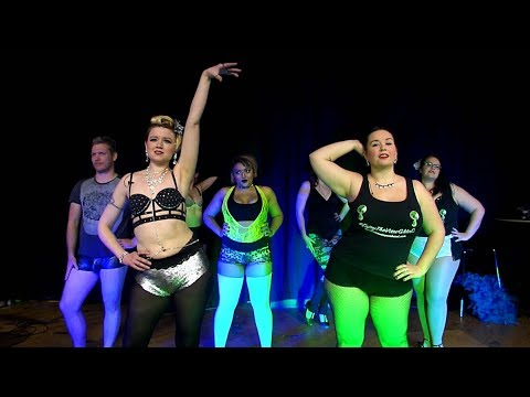 Green Mountain Cabaret a.k.a Burlesque: Jenni's Joint #21