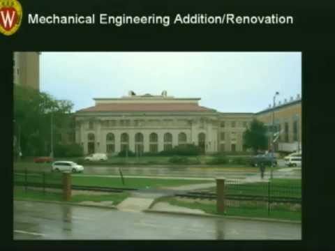 Past, Present, and Future of the UW-Madison Campus