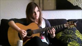 (Metallica) Nothing Else Matters - Gabriella Quevedo