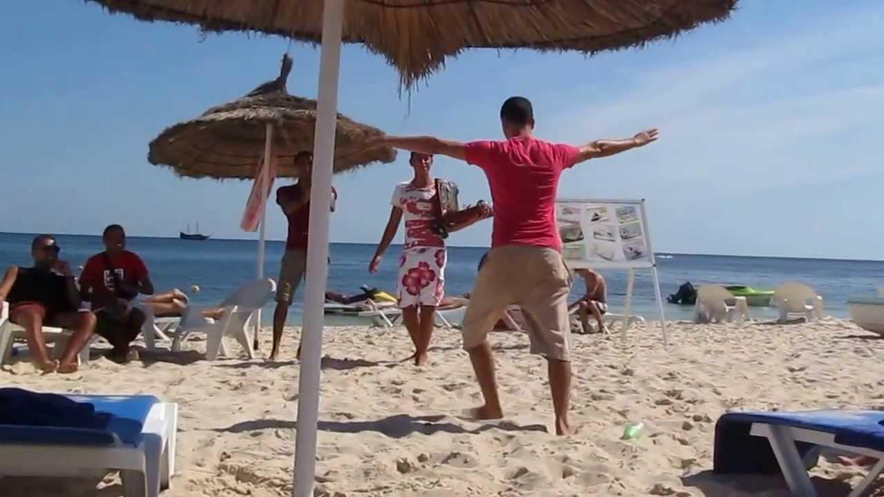 Скачать национальные мелодии туниса